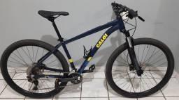 Bicicleta Caloi explore Expert 2021