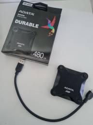 SSD externo 480gb