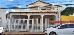 Lindo Sobrado no centro de Cuiabá