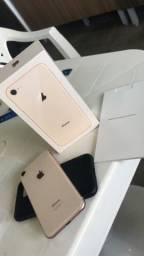 iPhone 8 novinho 64 GB com Garantia