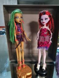 Monster high bonecas