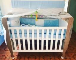 Berço Americano Baby (Semi Novo)