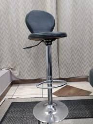 Cadeira mocho para estética