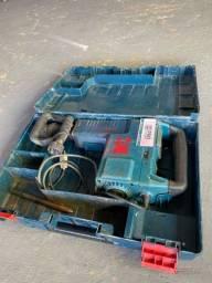 Martelo rompedor 10KG - locação para construção civil
