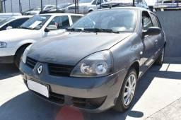 Renault clio hatch 2010 1.0 campus 16v flex 4p manual
