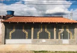 Excelente casa no Novo Gama-GO