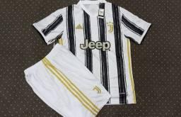 Conjunto Juventus