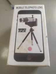 Telephoto , telescopio para fotografio de celular