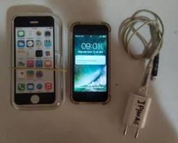Iphone 5C - retirada no bairro São Geraldo