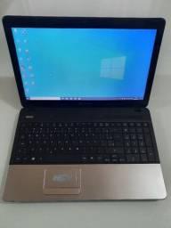 """Notebook Gateway """"Intel Celeron, 4Gb, HD320Gb"""""""