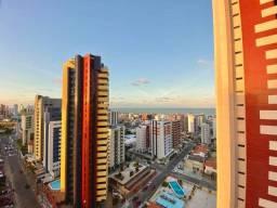 Cobertura Triplex em Manaíra com 4 Suítes, Piscina, DCE, 3 Vagas, 366m² R$ 2.000.000,00