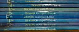 Dicionário enciclopédico ilustrado completo