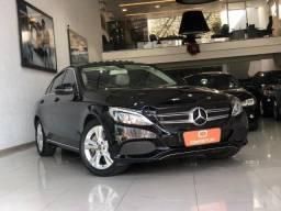 Mercedes-benz C 250 2.0 Cgi Gasolina Avantgarde 9g-tronic