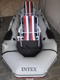 Bote inflável Intex Mariner 4