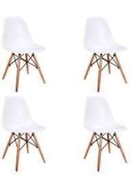 4 cadeiras Eiffel ( Disponível em outras cores )