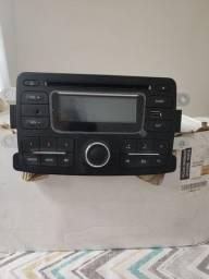 Radio CD Player AGC-0060RF