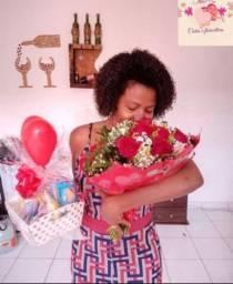 J&M cestas e floricultura delivery toda São Luís