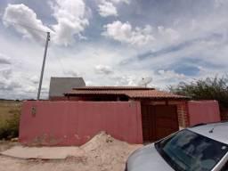 Troco casa no sítio porteira perto no n1 por carro