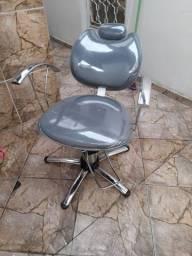 Cadeira de Maquiagem reclinável