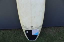 Prancha Rama 5'10 com Deck (Última oferta!)