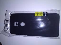 Capinha case Premium silicone cover  moto G9 play