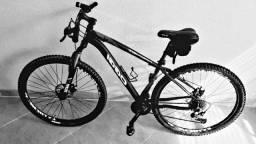 Bike OGGI - 29 T17 TODA SHYMANO DIFERENCIADA ZERO