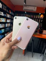 iPhone 7 128 vitrine - Baratinho da Apple