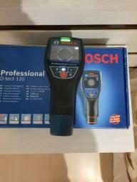 Detector de materiais