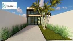 Casa com 3 dormitórios à venda, 90 m² por R$ 275.000,00 - Jardim Milão - Sinop/MT