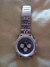 Relógio Breitling 1884 chronometre navitimer original