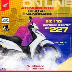 MOTOS HONDA 0KM 2021