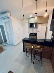 Apartamento DUO JK - 9 andar - aluguel