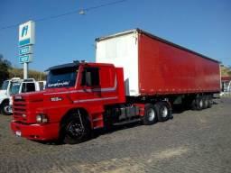 Conjunto Scania 113 1995.