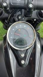 Harley Davidson Fat Bob 114 - 2020