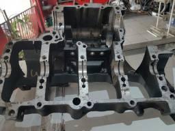 Carcaça motor r1 2004 a 2008