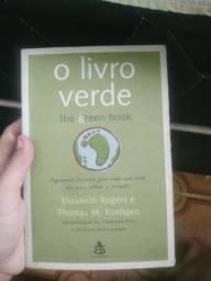 O livro Verde