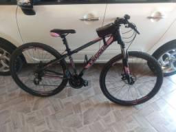 Bike aro 29 Cronus Pró