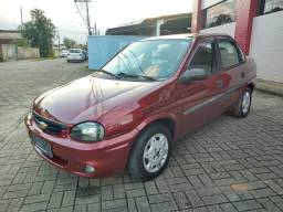 Chevrolet Classic 1.0