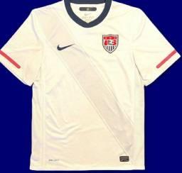 Camisa USA oficial nike seleção Estados 4