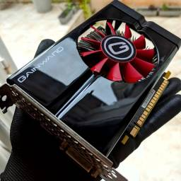 Placa de video GTX 1050 TI 4 GB