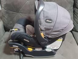 Bebê conforto Chicco / com base