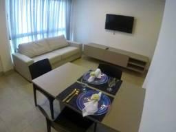 PB- Alugo flat em uma das melhores localizações de Boa Viagem.