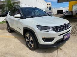 Jeep Compass 2017 (Impecável)