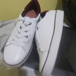 Sapato Vizzano novo n 39