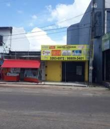 Marituba 2 pontos +4 casas 10x60 Rua do Fio 450mil