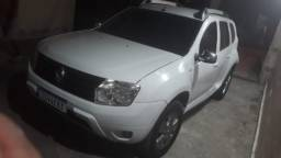 duster ano 2013