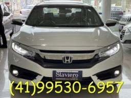 Título do anúncio: Civic Touring 1.5 Turbo AUT - 2019