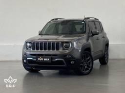 Jeep Renegade 1.8 Limited Flex 2019 Automática