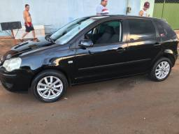 Polo hatch 2008/2009 completo