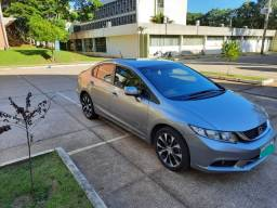 Honda Civic LXR 2015/16